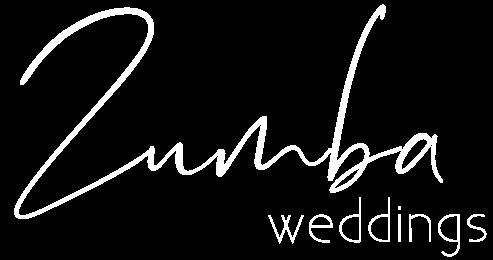 Zumba weddings