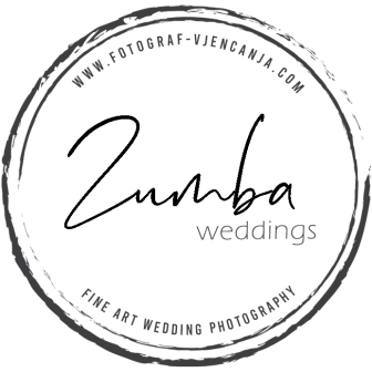 Zumba weddings